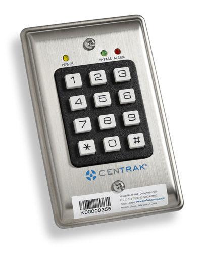 KeyPad_IT-660